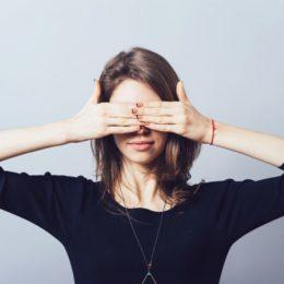 Ćwiczenia mięśni oczu z Dbam o Oczy