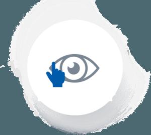 Alergia oczu - wsparcie wzroku