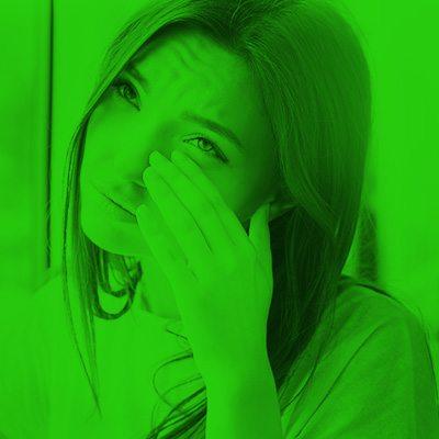 Nawilżenie oczu - zespół suchego oka