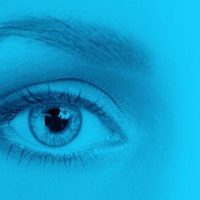 Nawilżenie oczu - suche, piekące oczy