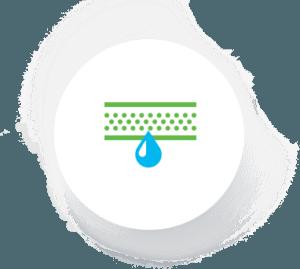 Innowacyjny system ABAK - krople Hyabak