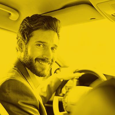 Wsparcie wzroku dla kierowców