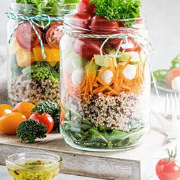 Dieta dobra dla oczu - sprawdź co jeść na dobry wzrok
