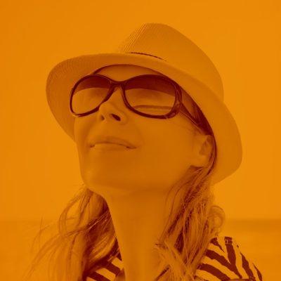 Alergik w podróży powinien spakować przeciwalergiczne krople do oczu