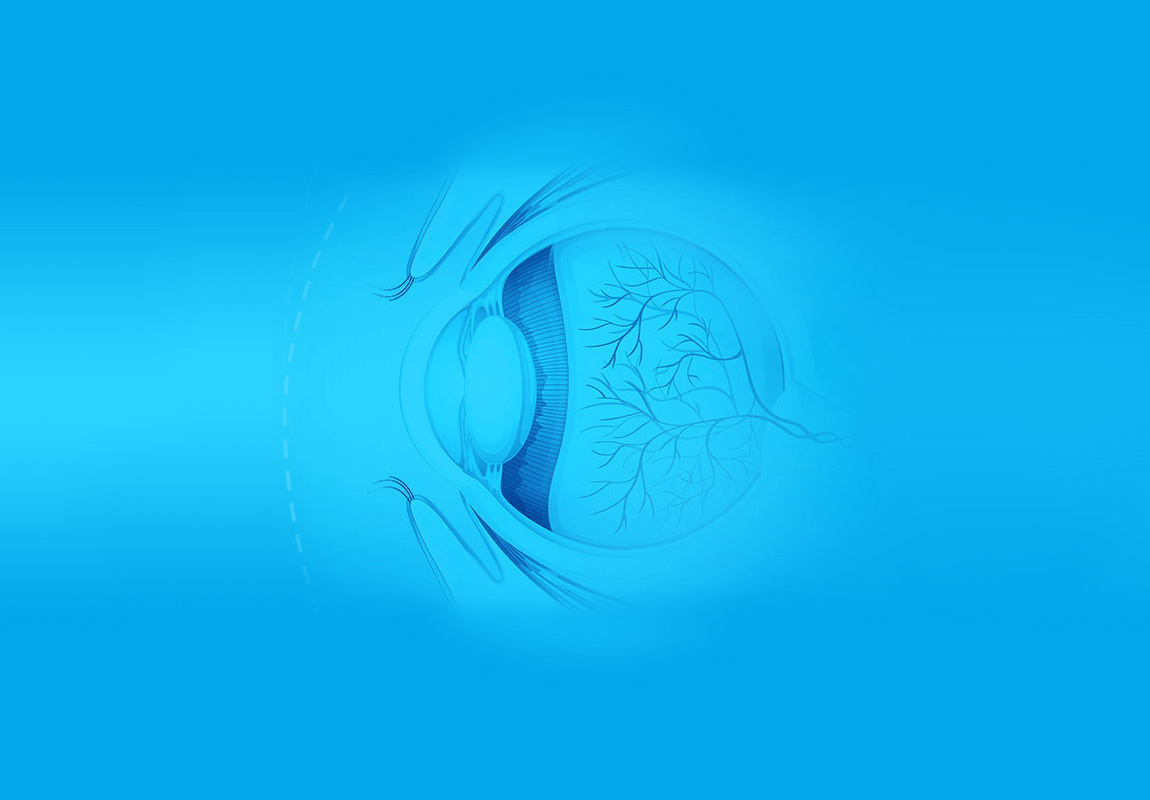 Odpowiednie nawilżenie oczu