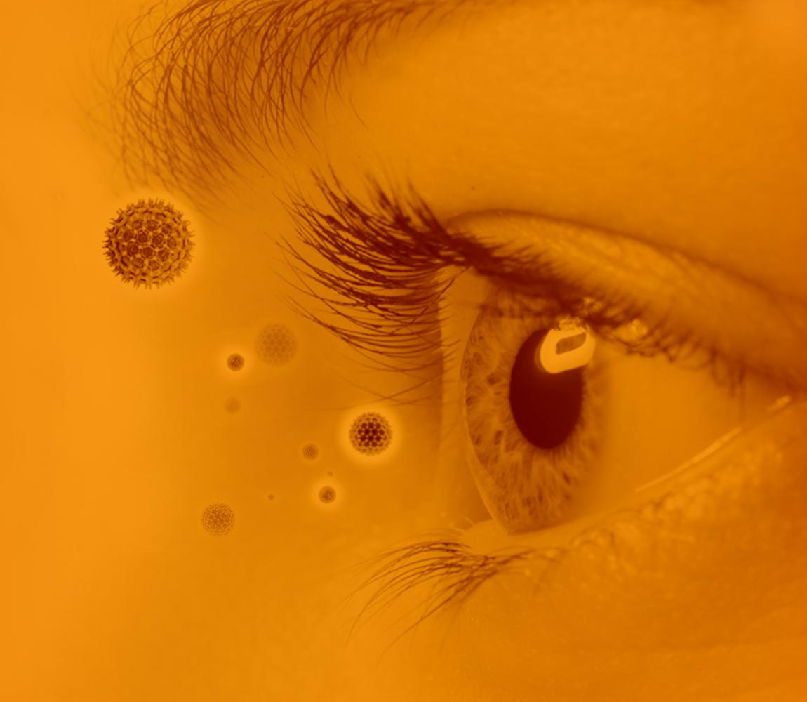 Alergiczne zapalenie spojówek objawy